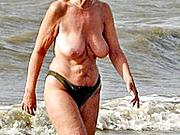 Aged Vagina