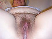Granny Nylon