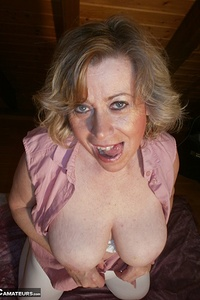 MILF Stage